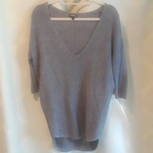 NWOT Express sweater size Small